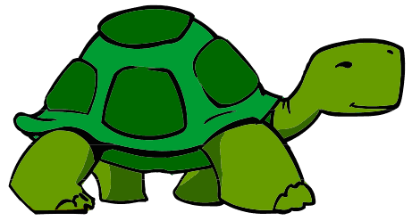 Dream of the Giant Turtle
