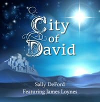Christmas Card Carol 2019: City of David