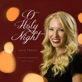 O Holy Night album cover